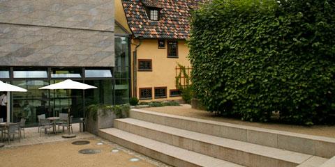 Eisenach Bachhaus
