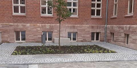 Rudolstadt Amtsgericht